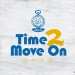 DAZZ / Time 2 Move On